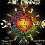Enter the Center album cover