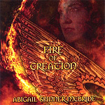 Fire of Creation album cover